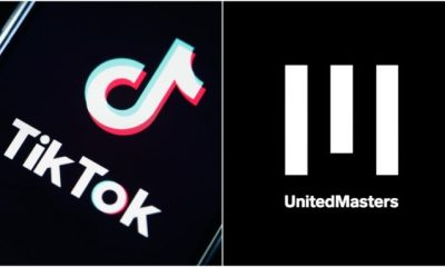 TikTok Announces First Music Distribution