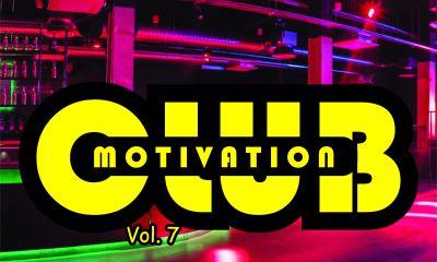 Mixtape: Dj Tony - Club Motivation Mix Vol.7