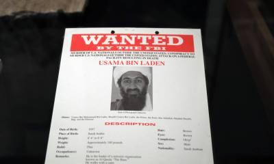 Osama bin Laden's Niece Endorses Donald Trump For President