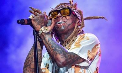 Lil Wayne Tha Carter V Deluxe Album Original