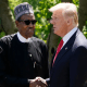Nigeria only African country Excluded from 2022 US visa lottery