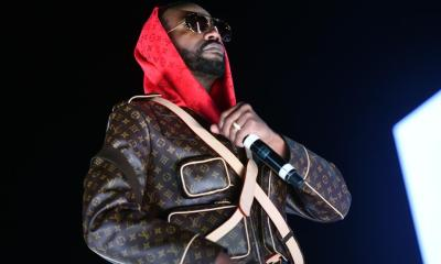 Juicy J Shares 'The Hustle Continues' Album