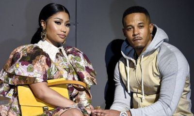 Nicki Minaj & Husband Kenneth Petty Welcome First Child