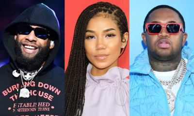 Ty Dolla Sign By Yourself Feat. Jhene Aiko