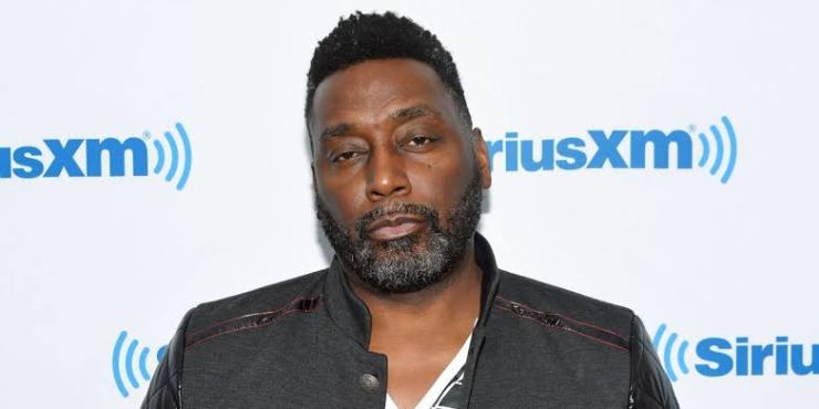 Big Daddy Kane New Song
