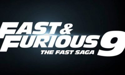 Fast & Furious 'F9' Soundtrack Album TrackList
