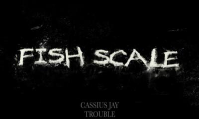 """Cassius Jay Shares New Single """"Fish Scale"""" Feat. Trouble & Tory Lanez"""