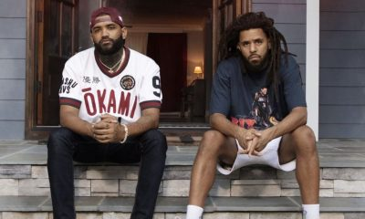 Joyner Lucas & J. Cole Drops New Song 'Your Heart