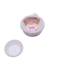 Oilproof-paper Cake Holder(Large)