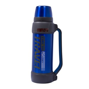 Stainless Steel Travel Thermos