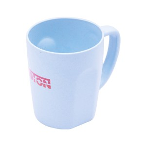 Pastel-colored Cup