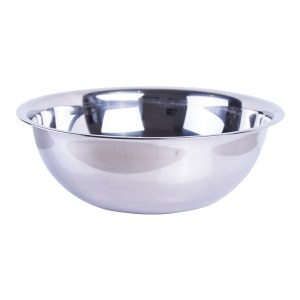 Extra thick non-magnetic bucket 30cm