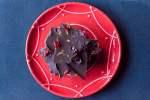 Cranberry Orange Dark Chocolate Bark