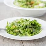 Lean Green Spring Salad