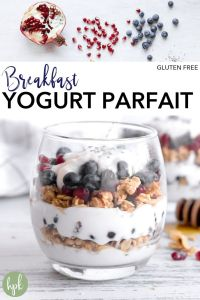 pin for gluten free yogurt parfait