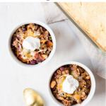 pin for gluten free beef chili