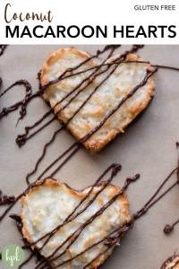 pin for coconut macaroons