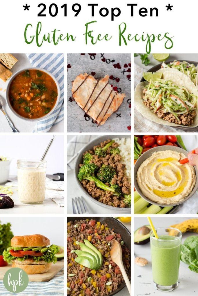 pin for 2019 top ten recipes