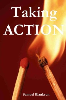 "Cover of ""Taking Action"""