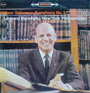 William Schuman: Symphony No. 3