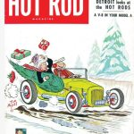 Merry Christmas And Happy Holidays From The Hot Rod Staff