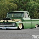 1964 Chevrolet C10 Pickup Down To Earth