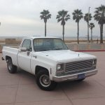 1980 Chevrolet C10 Bringing Home A New Hauler