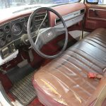 Custom Upholstery Options For 1973 1987 Chevy Trucks