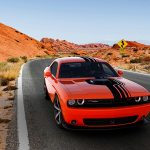 New Dodge Challenger Paint Schemes Harken Back To The Glory Days