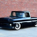 This 1963 Chevy C10 Proves Second Time S A Charm