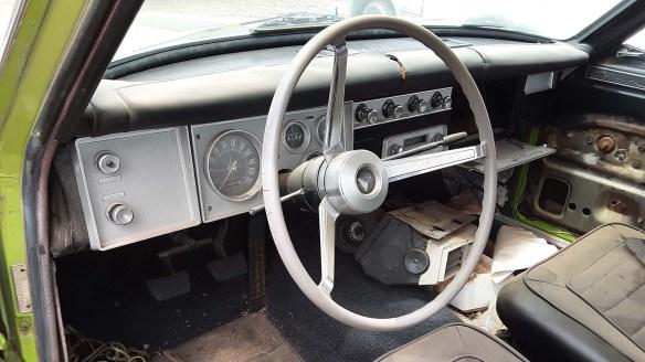 005 1964 plymouth barracuda