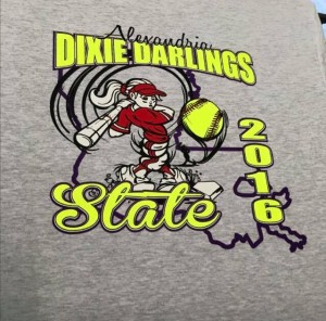 dixie darlings