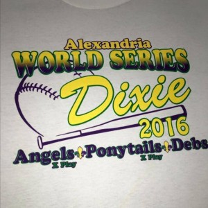 dixie world series