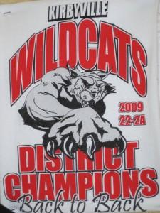 wildcat champions