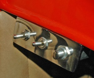 Turn Signals for Early Hot Rods | Hotrod Hotline