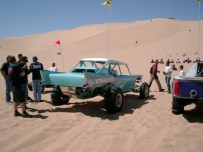57chevydunebuggy09