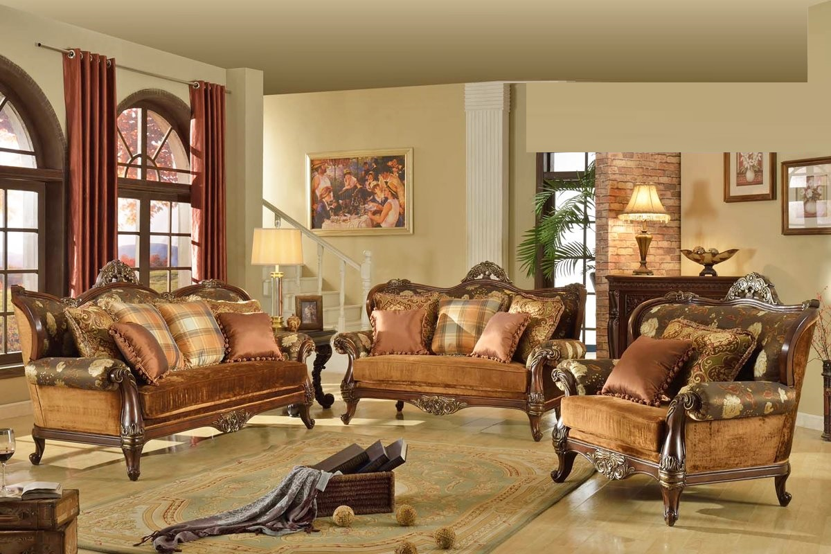 Traditional sofa set living room formal couch hot sectionals - Traditional sofa sets living room ...