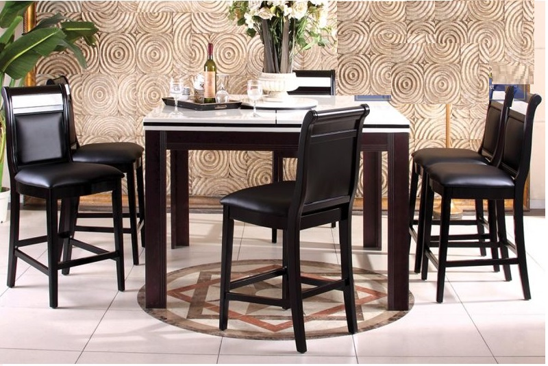 Counter Ht.Dining Chair 20u2033L X 20u2033D X 40u2033H