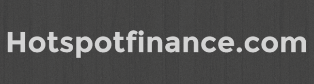 Hotspotfinance Blog Title Image