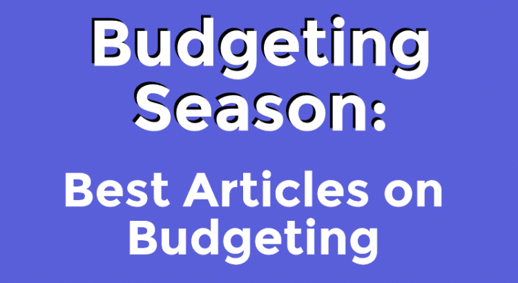 budgeting season article head image