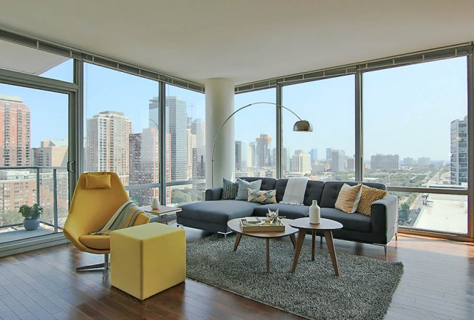 17 Luxury Apartments In Chicago You Can