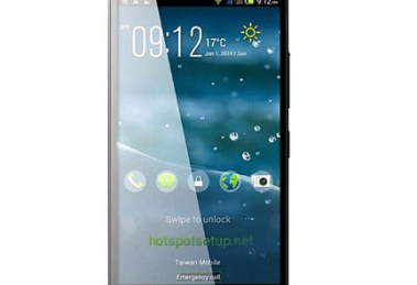 Wireless internet connation on Acer liquid X1 mobile