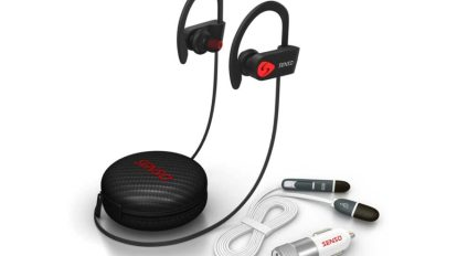 SENSO Bluetooth Sports Earphones