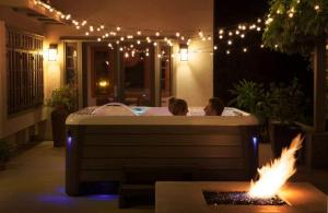 HighTech Hot Tubs: What to Expect from your Technology | Hot Spring Spas