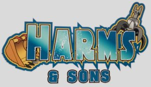 Harms and Sons