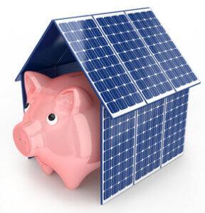 Zonnepanelen Besparen energieleverancier