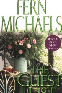 The Guest List by Fern Michaels