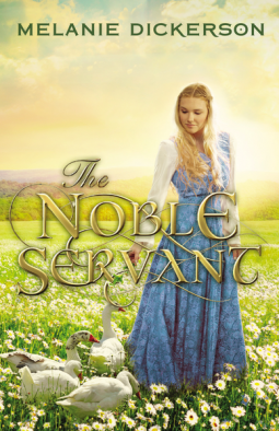 Review   The Noble Servant