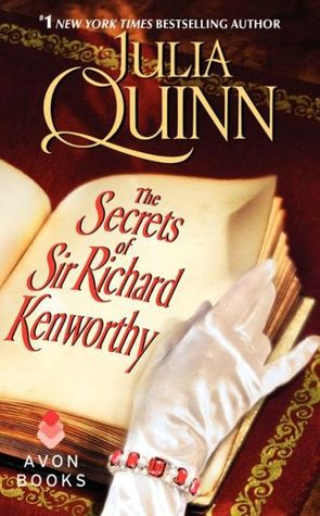 Review   The Secrets of Sir Richard Kenworthy