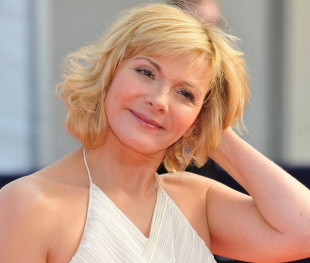 Most Flattering Hairstyles For Older Women